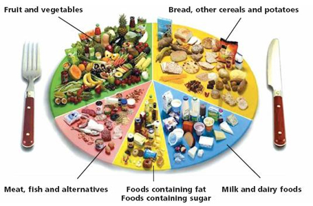 Are you a healthy eater? | Intermediate 1
